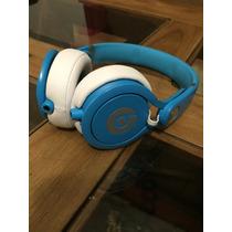 Beats Limited Edition Neon Azul