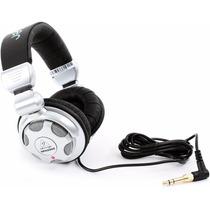Hpx2000 Behringer Audífonos Estéreo Para Dj High Definition