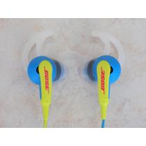 Audifonos/manos Libres Bose Soundsport 100% Originales
