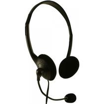 Audifono Easy Line Diadema Con Control De Volmen Economica
