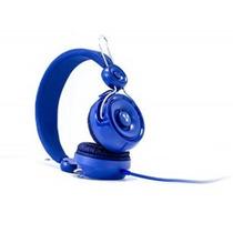 La Mas Barata Diadema Vorago Hp-205 Azul Alta Fidelidad Mic