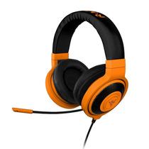 Audifonos Razer Kraken Pro Over Ear Pc And Music Headset
