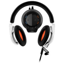 Audifonos Plantronics Estereo Gaming Con Mixer Para Pc Mac