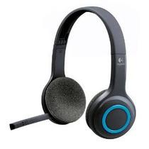 Logitech Wireless Headset H600 Over-the-head Design Plus Gra