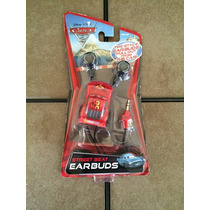 Audifonos Cars 2 Rayo Mcqueen