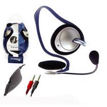 Audifonos Multimedia Con Microfono Y Control, Portables