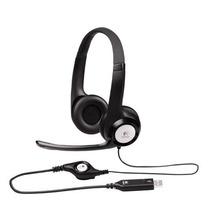 Audifonos Logitech H390 Usb - Envio Asegurado Gratis!