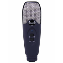 Cad U3 Limited Edition Usb Studio Recording Microphone - Mid