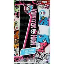 Monster High Chica 7 Bragas De Pc De La Ropa Interior