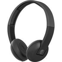 Audifonos Skullcandy Uproar Black Gray Bluetooth