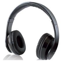 Acteck Diadema Con Microfono Hd-700, Alambrico, 1.2 Metros,
