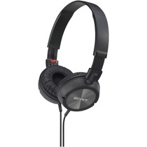 Sony Mdrzx300/blk Stereo Headphones