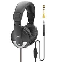Audifonos Diadema Con Micrófono Y Control Volumen Pc Mh-5003