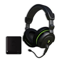 Turtle Beach - Ear Force X42 - Gaming Headset Inalámbrico Pr