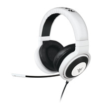 Diadema Razer Kraken Pro Over Ear Pc Microfono Ref - Blanco