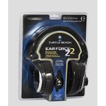 Turtle Beach Ear Force Z2