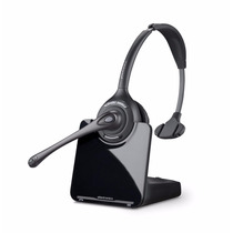 Plantronics Cs510 - Over-the-head Monaural Wireless Headset