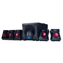 Genius 5.1 Sound 80 Sistema De Altavoces Surround Gaming Vat