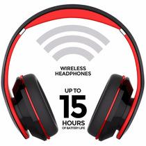 Audifono Sentey Bluetooth Headphones V4.0 With Microphone B-