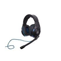 Sades Sa-907 Pc Gaming Headset W/ Microphone + Volume Contr