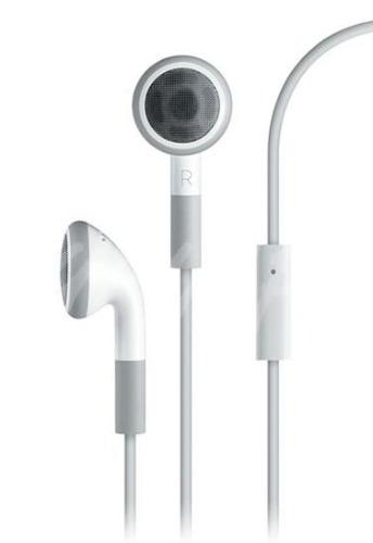 Audífonos Ipod 3g Ipod Touch Iphone Manos Libres Microfono