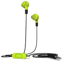 Audifonos Motorola Earbuds Amarillo
