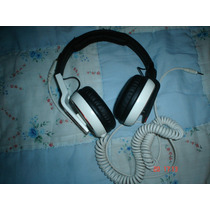 Audífonos Pioneer Hdj 500