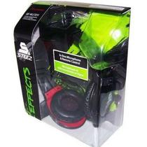 Audifonos Pioneer Se-mj721i Control De Volumen 40mm Steez Ef