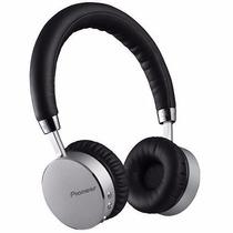 Audífonos Pioneer Bluethooth 4.0 Nfc Wireless Manos Libres