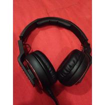 Audífonos Pioneer Hdj-500 Seminuevos