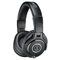 Audio Technica Ath-m40x Audifonos Dj Y Estudio, Nuevo Modelo