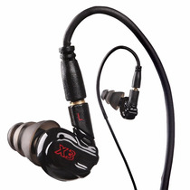 Audífonos Inear - Moxpad X3 - Aislante De Sonido, Calidad
