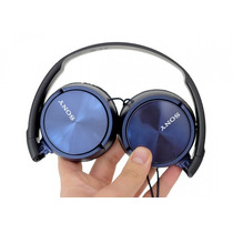 Audifonos Sony Mdr-zx310 Plegable Originales Sellados