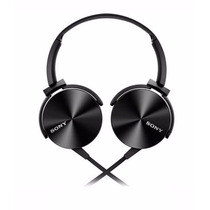 Audífonos Profesionales Dj Sony Mdr-xb450 Baratos