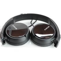 Audifono Sony Mdr-zx110 Hi-fi Diseno Ergonomico Dinamico