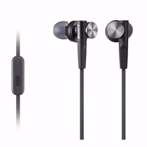 Remato Audifonos Sony Mdrxb50ap Extra Bass Earbud,