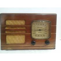 Radio Antiguo Rca