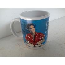 Elvis Presley Taza Souvenir