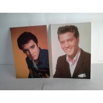 Elvis Presley Postales 95 Y 96, Coleccionables!