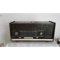 Radio De Bulbos Sky Line De Los 50`s Para Reparar