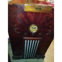 Radio Antigüa De Bulbos