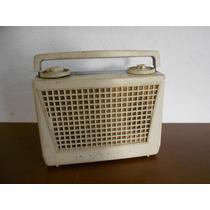 Radio De Transistores De Los 70`s Para Reparar