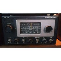 Antiguo Radio Hallicrafters !! Funcionando !!