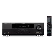 Tb Amplificador Yamaha Htr-6230bl 500 Watt 5- Channel