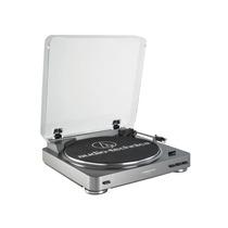 Tornamesa Tocadiscos Vinyl Acetato Audio-technica At-lp60usb
