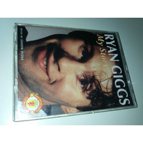 Ryan Giggs Audio Libros (2 Cassettes Biografía Original Mutd