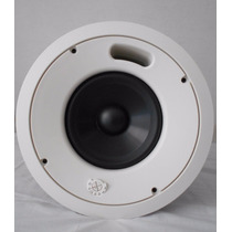 Boston Acoustic Subwoofer Pri85subcv Plafon 8 Pulgadas