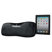 Bocina Inalámbrica Logitech Boombox Para Ipad, Ipod, Iphone