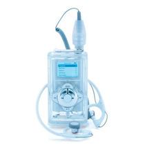 H2o Audio Sv-mini-ipod Carcasa Submarina + Audifonos