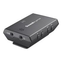 Amplificador Audifonos Creative Sound Blaster E3 Enviogratis